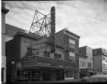 Senate Theater, Springfield, Illinois