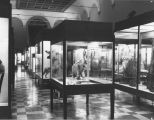 Illinois State Museum in the Centennial Building, 1923-1962
