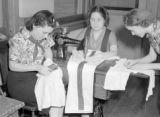El Paso, IL Gym Show, 1939