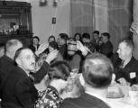 Leroy, Illinois husbands' banquet