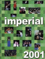 Imperial. (2001 yearbook).