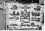 Village of Roselle Afghan
