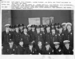 Roselle Police Officers