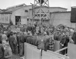 Hemp mill sale, 1945