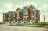 High School, Peoria, Ill.