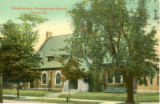 Westminster Presbyterian Church, Peoria, Ill.