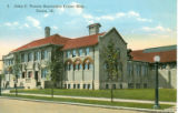 2. John C. Proctor Recreation Center Bldg.Peoria, Ill.