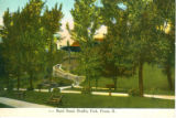 13512   Band Stand, Bradley Park, Peoria, Ill.