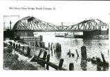 Bridges - 95th Street Draw Bridge