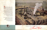 Republic Steel - Republic Steel Corporation Annual Report 1951