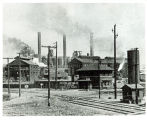 Youngstown Sheet and Tube Company, Iroquois Plant