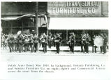 South Chicago - Polish Army Band on Commerical Avenue