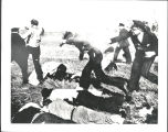 Memorial Day Massacre - Police Action