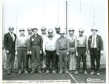 U. S. Steel - #2 Weld Shop Crew