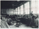 Industry - Chicago Steel and Wire, Wire Rod Drawing Department