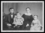 Henry Schenk Family
