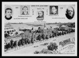 Our Five Pastors