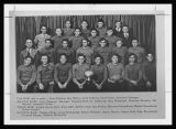 Football Squad Fall 1930