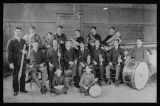 Union Business College Band 1905