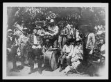 Clown Band 1905