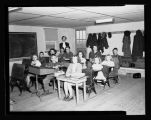 Washington School 1947