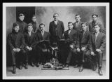 Nauert Eagles City Champions 1911