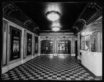 Lobby of Orpheum Theater