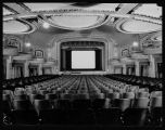Interior of the Orpheum Theater
