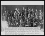 First Regiment Band, Hannibal, Missouri
