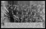 First Regiment Band of Hannibal, Missouri