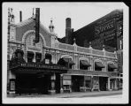 Washington Square Theatre