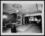 Washington Square Theatre Lobby