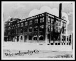 Weems Laundry Company