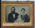 John Thomas Turner Family 1860