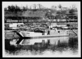 Quincy Barge Builders