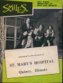SMILES magazine - St. Mary's Hospital Quincy, IL (front cover)
