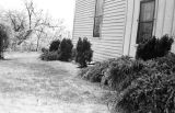 1949 ice storm Decker house, north of Marblehead IL