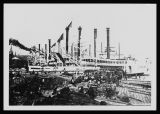 John B. Maude and Other Steamships