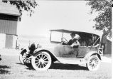 Early Automobile - Dodge