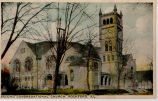 Second Congregational Church, Rockford, Illinois