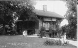 Swiss Cottage, Rockford, IL