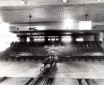 Niles Center Recreation Rooms Interior Photograph, 1928