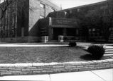 Niles Township High School Building Photograph