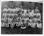 Niles Center Public School 1st Grade Class Photograph