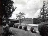Skokie Public Library Photograph, 1960