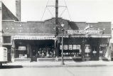 8008 Lincoln Avenue Commercial Building Photograph, 1940s