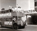 North Shore Hilton Opening Photograph, 1973
