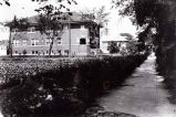 8100 Floral Avenue Residence Photograph, 1926