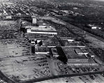 Aerial Photograph of Old Orchard Shopping Center, circa 1980