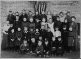 Fairview School 1902 Primary Class Photograph